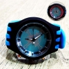 Jam Tangan Rubber Strap One Piece